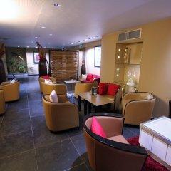 Отель Eden Hôtel & Spa Cannes Франция, Канны - отзывы, цены и фото номеров - забронировать отель Eden Hôtel & Spa Cannes онлайн гостиничный бар
