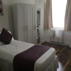 Отель George Hotel Великобритания, Лондон - отзывы, цены и фото номеров - забронировать отель George Hotel онлайн комната для гостей фото 8