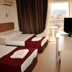 Dena City Hotel Турция, Мармарис - отзывы, цены и фото номеров - забронировать отель Dena City Hotel онлайн комната для гостей фото 5