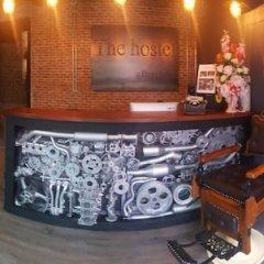Yotaka The Hostel@Bangkok спа