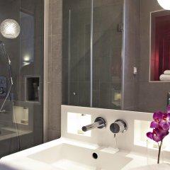 Отель Best Western Plus Elysee Secret Франция, Париж - отзывы, цены и фото номеров - забронировать отель Best Western Plus Elysee Secret онлайн ванная