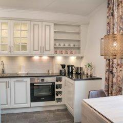 Апартаменты Residence Perseus Apartments Стокгольм в номере фото 2