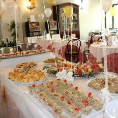 Hotel Milano Helvetia питание