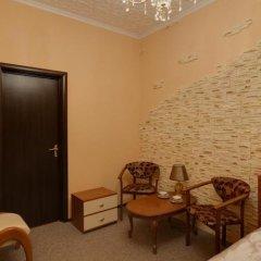 Гостиница Pokrovsky Украина, Киев - отзывы, цены и фото номеров - забронировать гостиницу Pokrovsky онлайн комната для гостей фото 5