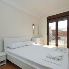 Отель Maini Черногория, Будва - отзывы, цены и фото номеров - забронировать отель Maini онлайн комната для гостей фото 5
