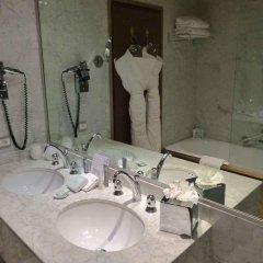 Hotel Mont-Blanc ванная фото 2