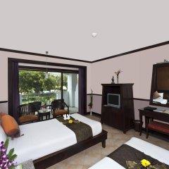 Отель Pinnacle Grand Jomtien Resort комната для гостей