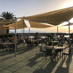Отель Palm Beach Hotel Италия, Чинизи - 1 отзыв об отеле, цены и фото номеров - забронировать отель Palm Beach Hotel онлайн питание