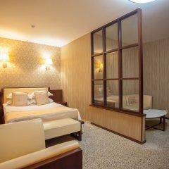 Гостиница Мартон Палас комната для гостей фото 4