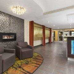 Отель Days Inn - Ottawa Канада, Оттава - отзывы, цены и фото номеров - забронировать отель Days Inn - Ottawa онлайн интерьер отеля