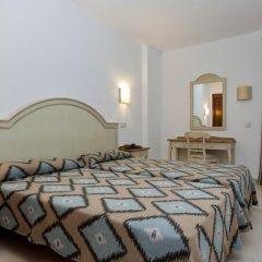 Hotel Garbi Cala Millor комната для гостей фото 4