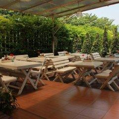 Отель Regent Suvarnabhumi Hotel Таиланд, Бангкок - 2 отзыва об отеле, цены и фото номеров - забронировать отель Regent Suvarnabhumi Hotel онлайн фитнесс-зал