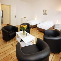 Отель Old Town Apartments Schönhauser Allee Berlin Германия, Берлин - отзывы, цены и фото номеров - забронировать отель Old Town Apartments Schönhauser Allee Berlin онлайн комната для гостей
