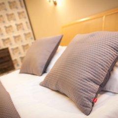 Отель Hotelik 31 Познань комната для гостей фото 4