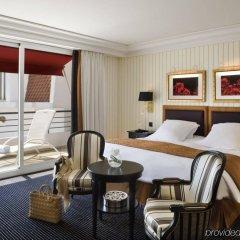Отель Barriere Le Majestic Франция, Канны - 8 отзывов об отеле, цены и фото номеров - забронировать отель Barriere Le Majestic онлайн комната для гостей фото 4