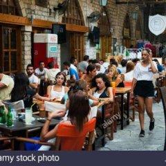 Trung Nam Hotel - Nguyen Truong To Ханой гостиничный бар