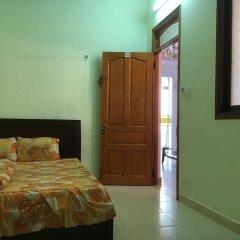 Coc Coc Hostel Далат комната для гостей фото 3