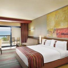 Отель Holiday Inn Resort Dead Sea, an IHG Hotel Иордания, Ма-Ин - 2 отзыва об отеле, цены и фото номеров - забронировать отель Holiday Inn Resort Dead Sea, an IHG Hotel онлайн комната для гостей фото 5