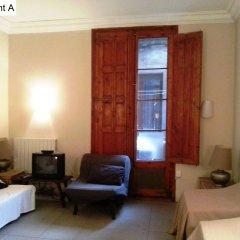 Отель Avinyó Mansion Испания, Барселона - отзывы, цены и фото номеров - забронировать отель Avinyó Mansion онлайн комната для гостей фото 2