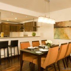 Отель Fraser Suites Dubai Дубай в номере