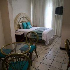 Hotel Playa Marina комната для гостей фото 2