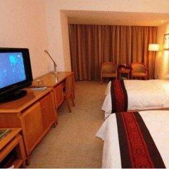 Отель Lakeside Hotel Xiamen Airline Китай, Сямынь - отзывы, цены и фото номеров - забронировать отель Lakeside Hotel Xiamen Airline онлайн удобства в номере
