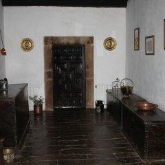 Отель Casona De Treviño интерьер отеля
