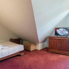 Hotel Willa Malinka Закопане комната для гостей фото 3