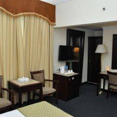 Отель Claridge Hotel ОАЭ, Дубай - отзывы, цены и фото номеров - забронировать отель Claridge Hotel онлайн удобства в номере фото 2