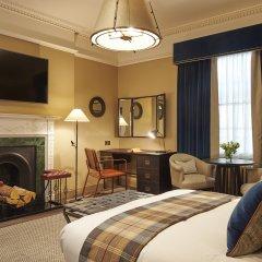 Kimpton Charlotte Square Hotel комната для гостей фото 5