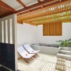 Отель Sun Island Resort & Spa 4* Стандартный номер с различными типами кроватей фото 9