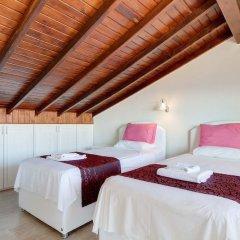 Villa Azalea Турция, Калкан - отзывы, цены и фото номеров - забронировать отель Villa Azalea онлайн фото 4