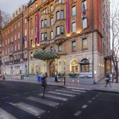Отель Ambassadors Bloomsbury фото 4
