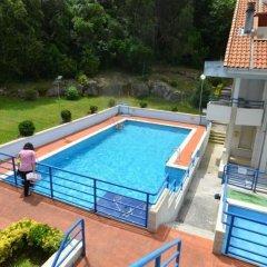 Апартаменты Apartment in Isla, Cantabria 102771 by MO Rentals бассейн