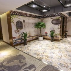 Отель James Joyce Coffetel (guangzhou exhibition center branch) Гуанчжоу