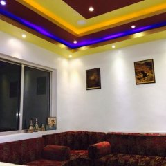Отель Mussa Spring Hotel Иордания, Вади-Муса - отзывы, цены и фото номеров - забронировать отель Mussa Spring Hotel онлайн интерьер отеля фото 3