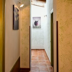Отель Valle Tezze Италия, Каша - отзывы, цены и фото номеров - забронировать отель Valle Tezze онлайн интерьер отеля фото 2