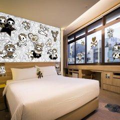 Tokidoki Popup Hotel комната для гостей фото 3