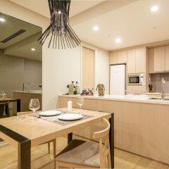 Отель 188 Serviced Suites & Shortstay Apartments Малайзия, Куала-Лумпур - отзывы, цены и фото номеров - забронировать отель 188 Serviced Suites & Shortstay Apartments онлайн в номере