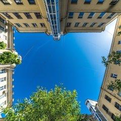 Апартаменты Homely на Громовой 8 Санкт-Петербург фото 5