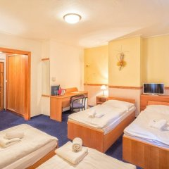Отель JaS Чехия, Прага - отзывы, цены и фото номеров - забронировать отель JaS онлайн спа