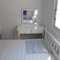 Апартаменты Flisvos Beach Apartments удобства в номере