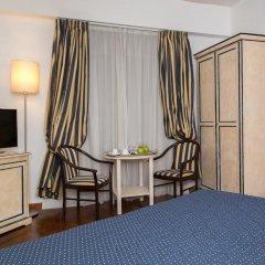 Отель Inn Rome Rooms & Suites удобства в номере фото 2
