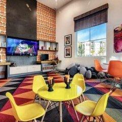 Отель Cozy 2 Bedroom Apartment США, Лас-Вегас - отзывы, цены и фото номеров - забронировать отель Cozy 2 Bedroom Apartment онлайн детские мероприятия
