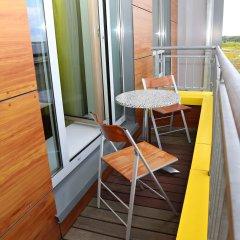 Гостиница Амбассадор Калуга в Калуге 1 отзыв об отеле, цены и фото номеров - забронировать гостиницу Амбассадор Калуга онлайн балкон