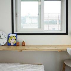 Отель Gonggan Guesthouse комната для гостей