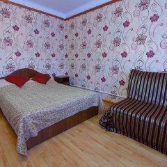 Гостиница Туапсе комната для гостей фото 5