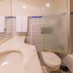 Julian Club Hotel ванная