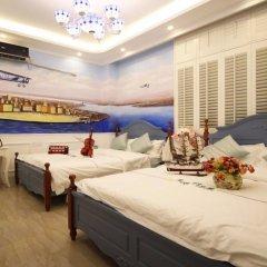Отель Xiamen Feisu Tianchunshe Holiday Villa Китай, Сямынь - отзывы, цены и фото номеров - забронировать отель Xiamen Feisu Tianchunshe Holiday Villa онлайн интерьер отеля фото 2