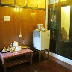 Отель Charm Churee Village удобства в номере